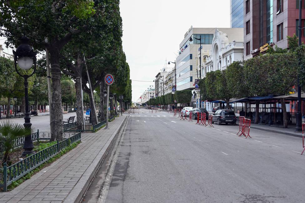 Túnez alivia ciertas restricciones a turistas a pesar del reciente aumento de contagios