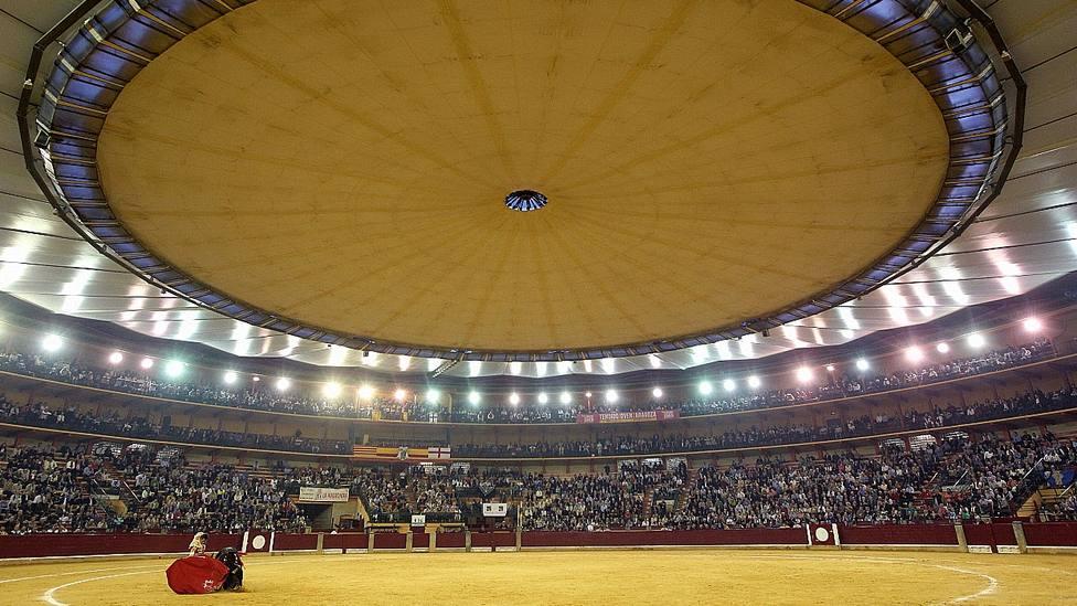 La apertura del coso de La Misericordia de Zaragoza aún debe esperar
