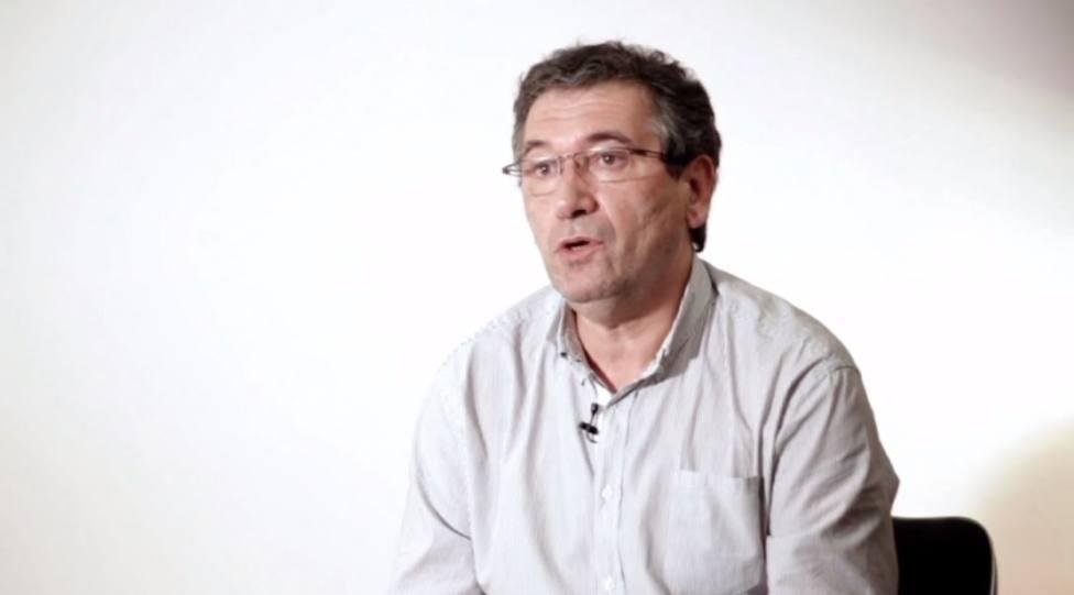 El doctor Antonio Núñez Pérez, jefe de servicio del área de psiquiatría de Ferrol