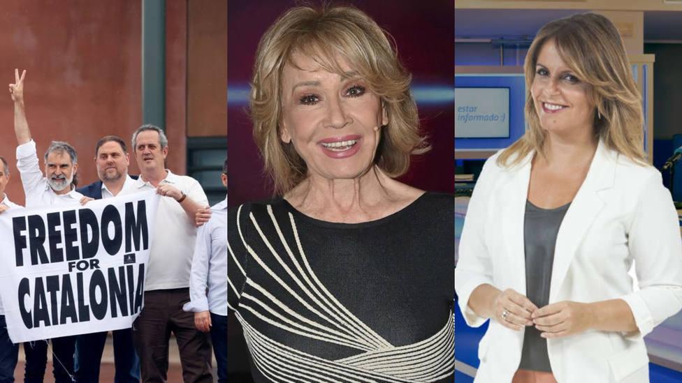 Las reacciones tras el fallecimiento de Mila Ximénez, entre lo más leído de este miércoles