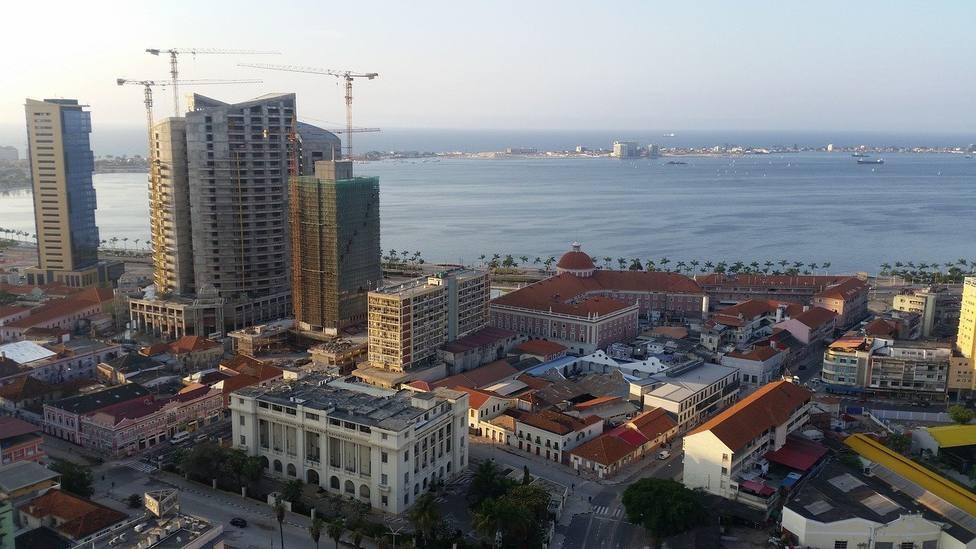 Según Amnistía Internacional, millones de personas están al borde de la hambruna en el sur de Angola