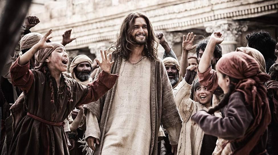 Este viernes, disfruta en TRECE de Hijo de Dios y Saúl: El viaje a Damasco