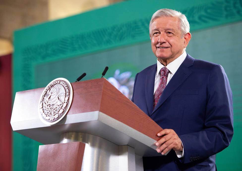 México pondrá en libertad a todos los presos mayores de 75 años