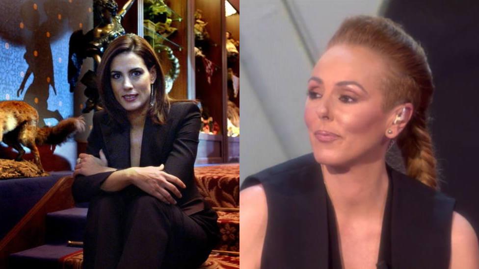 Alicia Senovilla desmonta a Rocío Carrasco y le manda un recado por sus actuaciones: Yo no lo hubiera hecho