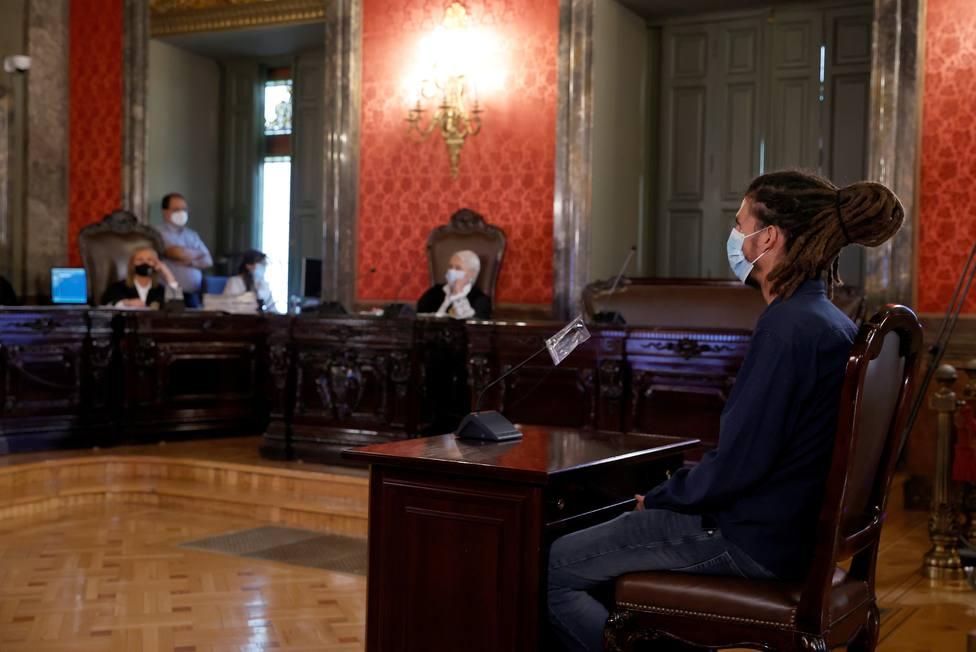Tribunal Supremo juzga a Alberto Rodríguez (Podemos) por atentado a autoridad