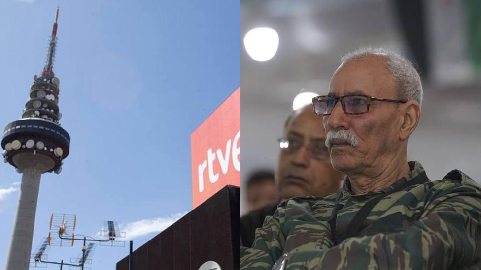 TVE prohíbe que sus periodistas vayan al Sáhara Occidental a entrevistar a Ghali: Es un momento delicado
