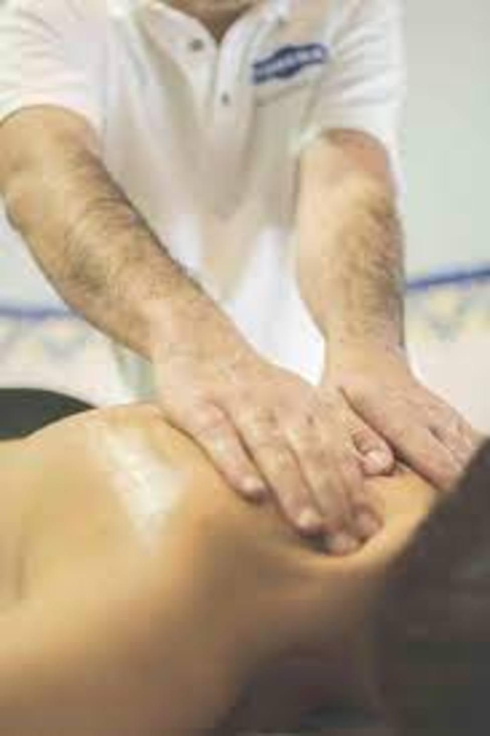 Talleres de fisioterapia