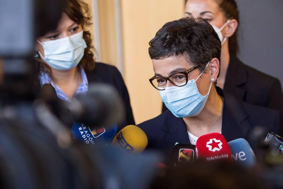 El juez rechaza archivar el caso Ghali y cuestiona las principales alegaciones del Gobierno