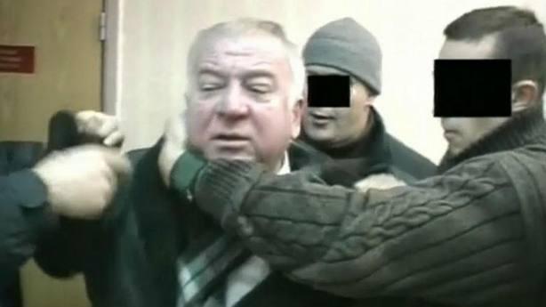 Skripal, el exespía ruso de vida tranquila que fue condenado por traición