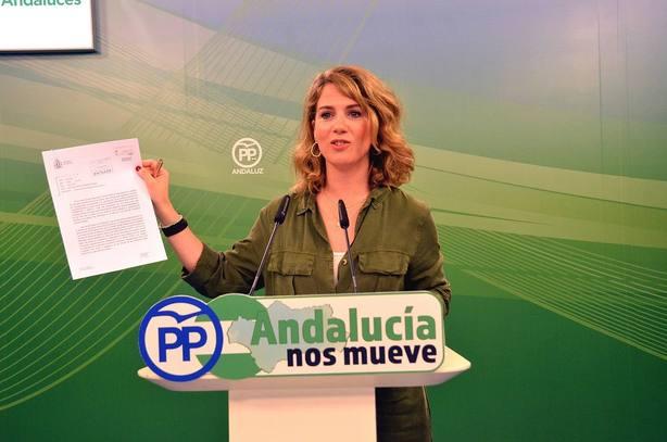 PP A urge a la Junta a remitir al juzgado informacion sobre supuestos pagos con tarjetas black en la Faffe