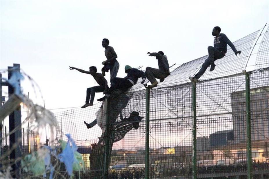 Los abogados de los 116 inmigrantes devueltos presentarán recurso de alzada