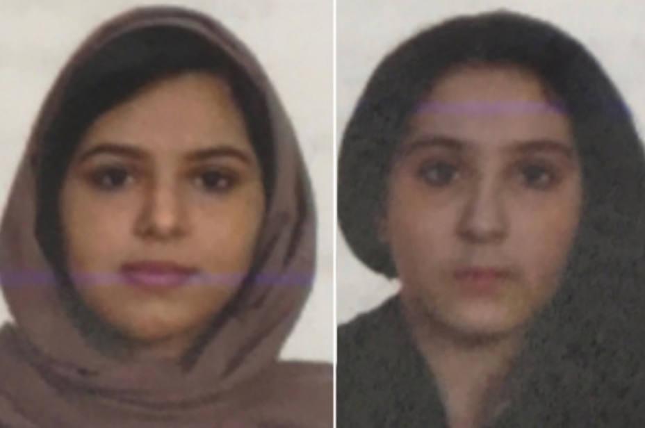 Encuentran muertas a dos saudíes que habían pedido asilo en EEUU