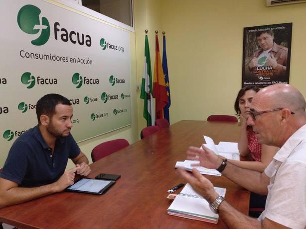 Facua reclama que la autoridad de protección al usuario financiero tenga potestad sancionadora