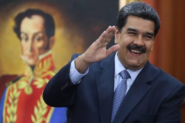 Nicolás Maduro asume su segundo mandato en Venezuela para los próximos seis años