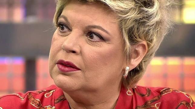 Terelu Campos se queda en shock al enterarse de los planes de boda de su hija Alejandra