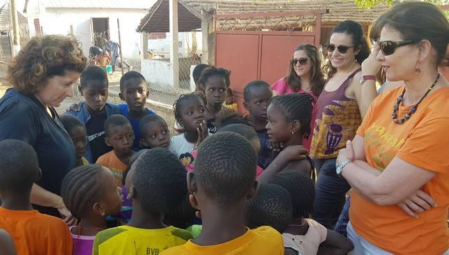 Proyectos de Yakaar África
