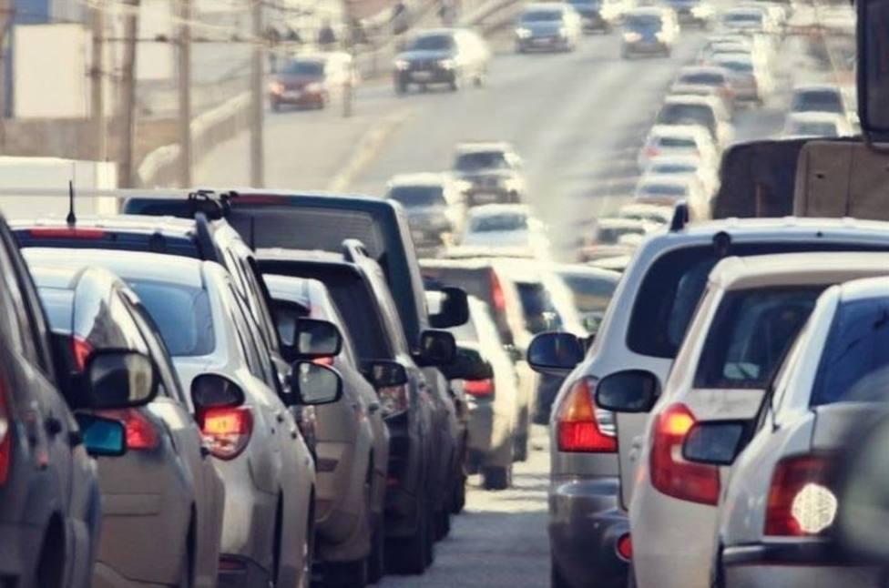 La DGT prevé 300.000 desplazamientos por las carreteras de la Región en el Puente de San José