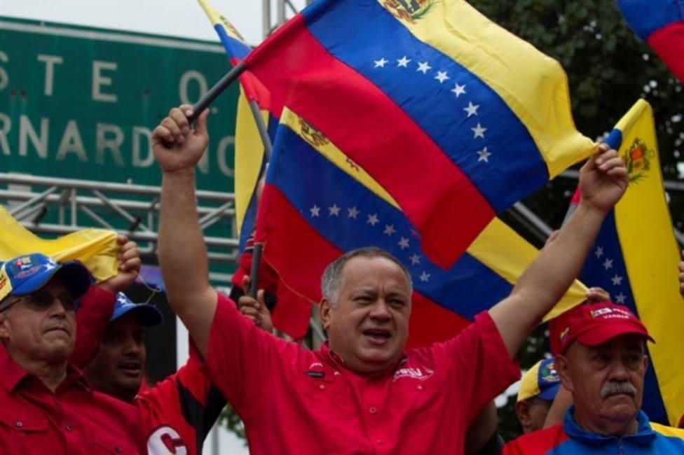 El chavismo advierte a los venezolanos de posibles nuevos ataques tras el apagón