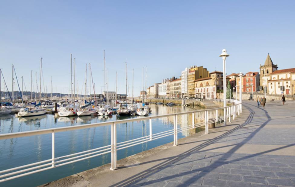Afronta 4 años por tráfico de drogas en el puerto deportivo de Gijón