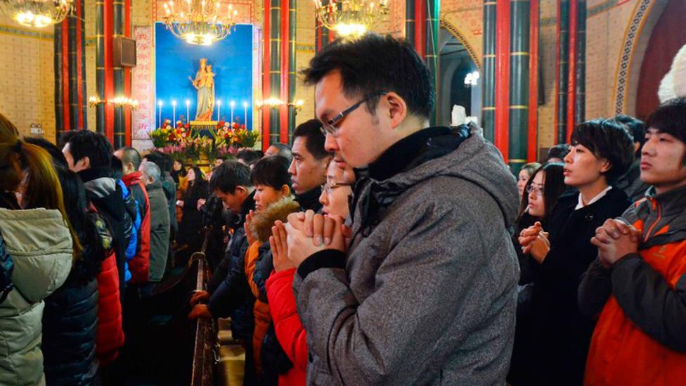 La Santa Sede tiene muy presentes los sufrimientos de los católicos chinos