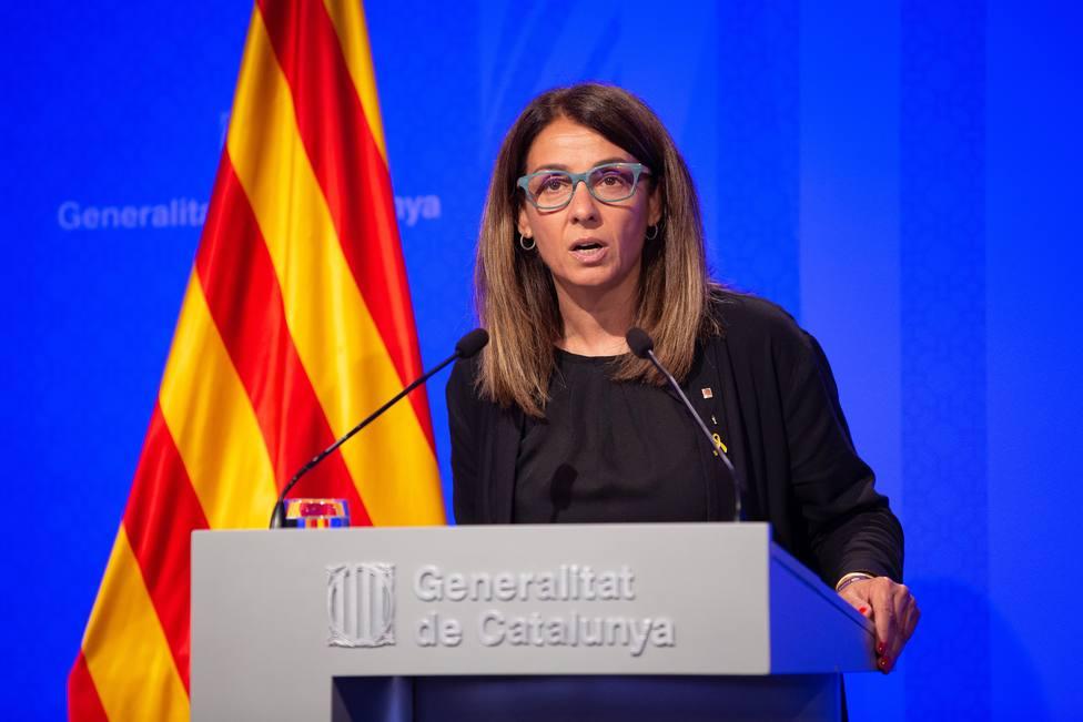 La Generalitat ve surrealista que la JEC diga cómo concejales y alcaldes deben prometer el cargo