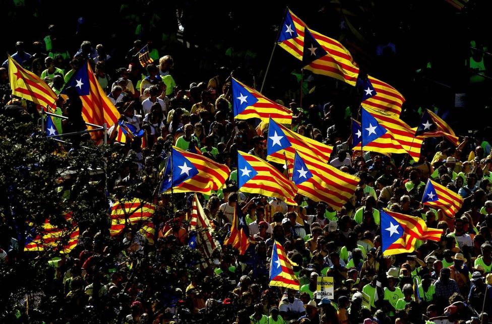 España cae tres puestos en el ranking de paz mundial por la crisis catalana