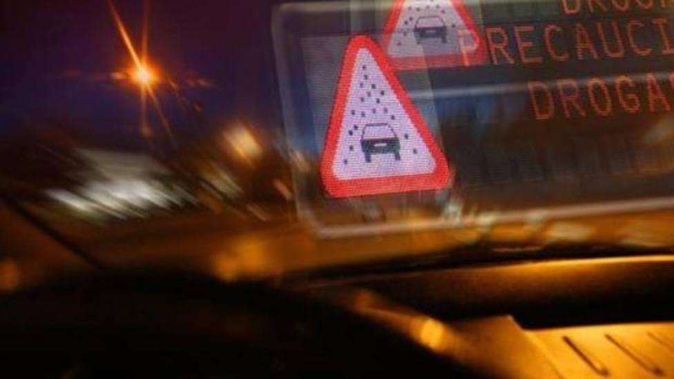 Resultado de imagen de conductores presentan dificultades de visión incluso en condiciones óptimas de iluminación