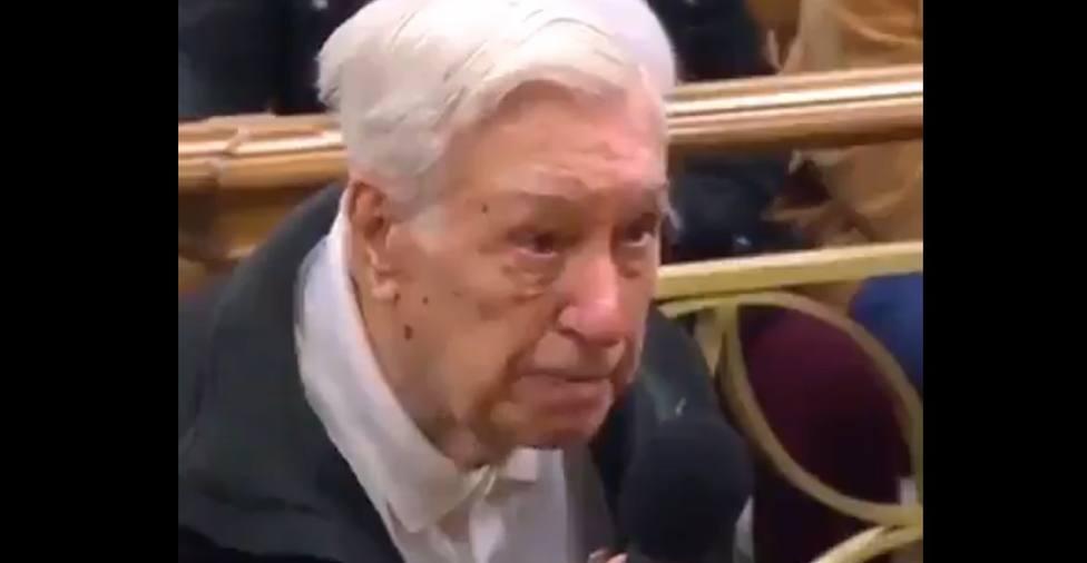 El juicio a un anciano de 96 años que ha provocado las lágrimas de medio mundo