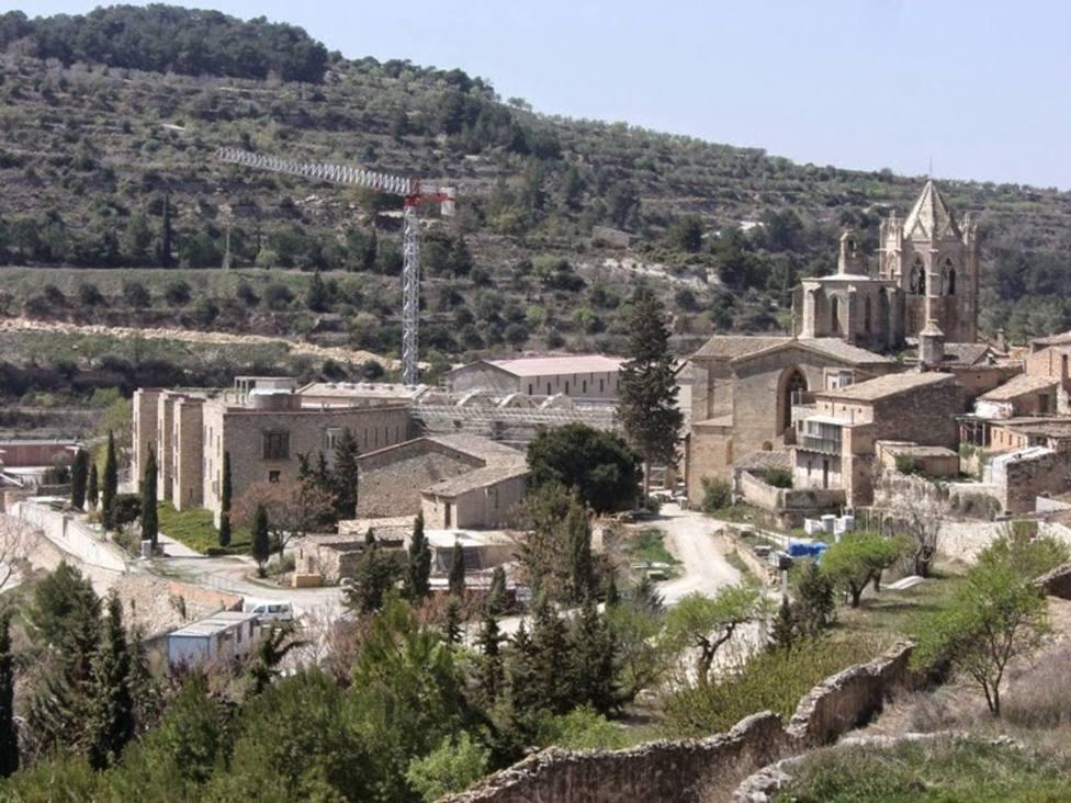 Vallbona de las Monjas, el pueblo catalán de 250 habitantes que cuenta con un Monumento Nacional