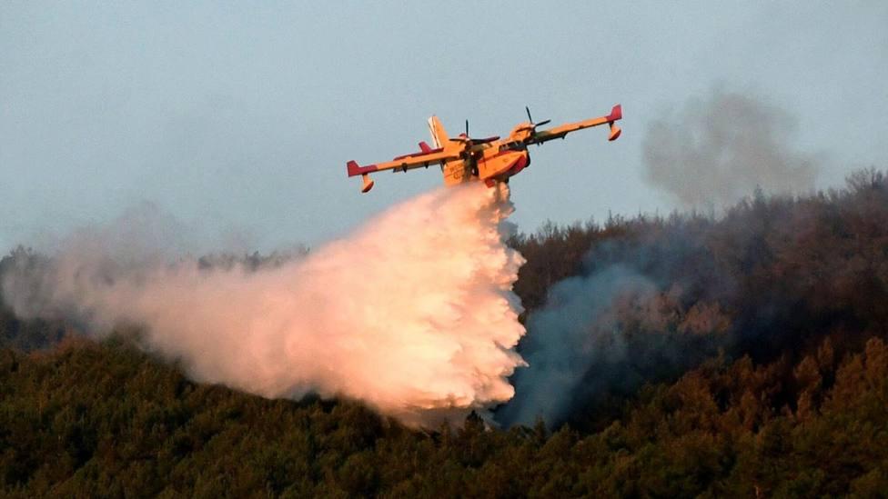 El incendio de Miraflores podría ser provocado