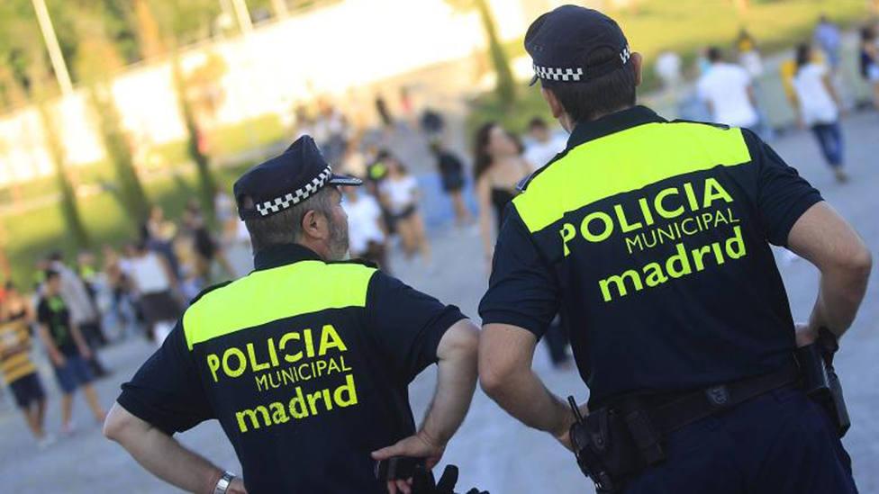Martínez-Almeida activa su plan de choque policial en Lavapiés