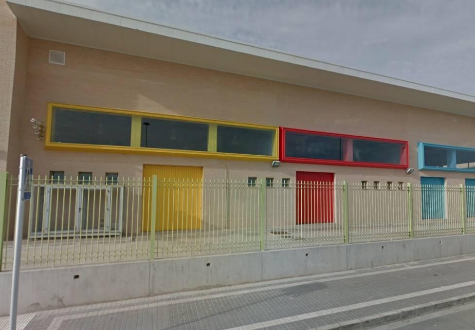 Los centros educativos estarán cerrados en Burriana