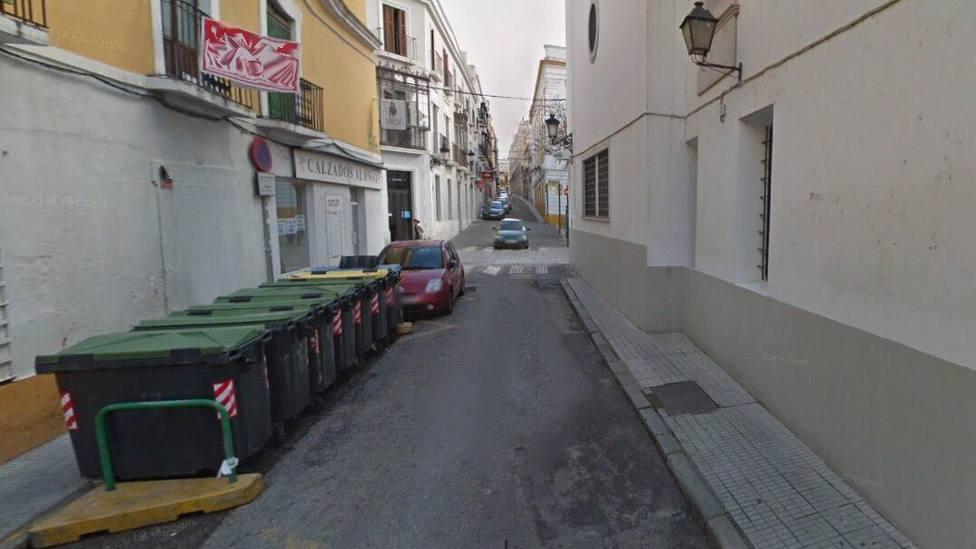 ¿Sabes donde se instalarán los nuevos puntos de contenedores de basura soterrados?¿Te afecta alguno de ellos?