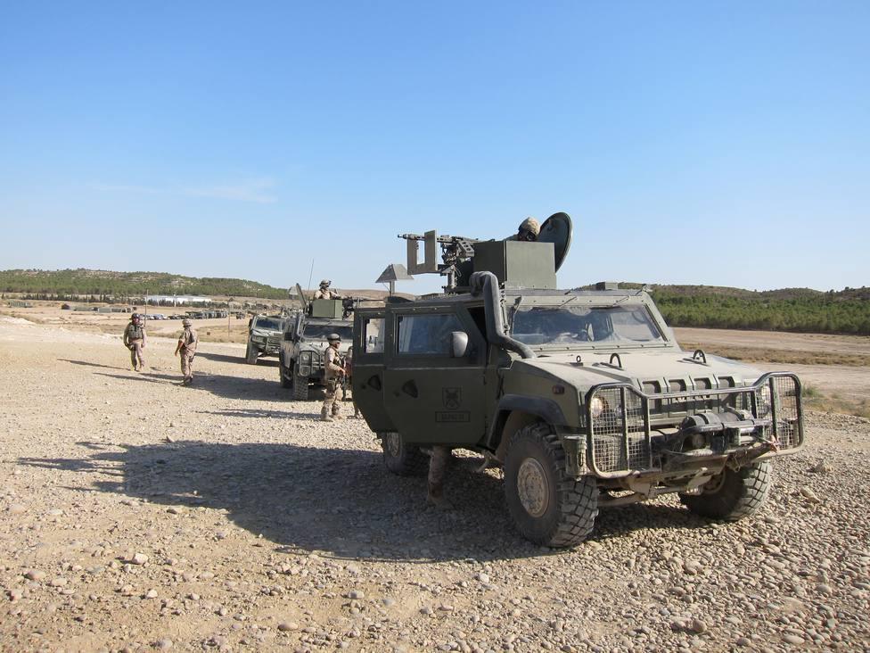 Las asociaciones militares piden dimisiones tras la muerte de un soldado en una prueba física del Ejército de Tierra