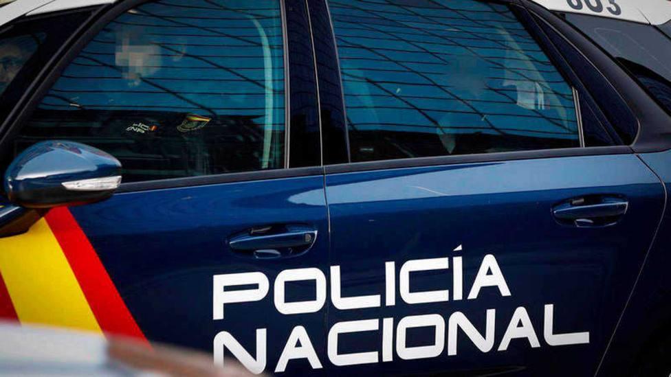 Un hombre se entrega a la Policía tras haber matado a su yerno en Mieres