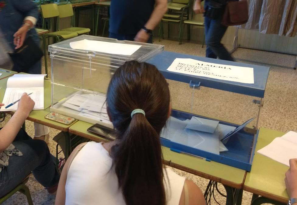 Un hombre se enfrenta a una multa de 4.320 euros por no acudir a la mesa electoral de los comicios de mayo