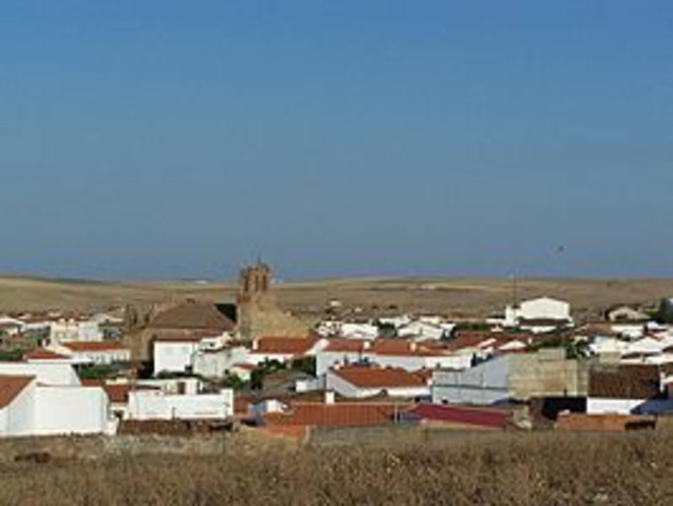 CALZADILLA DE LOS BARROS