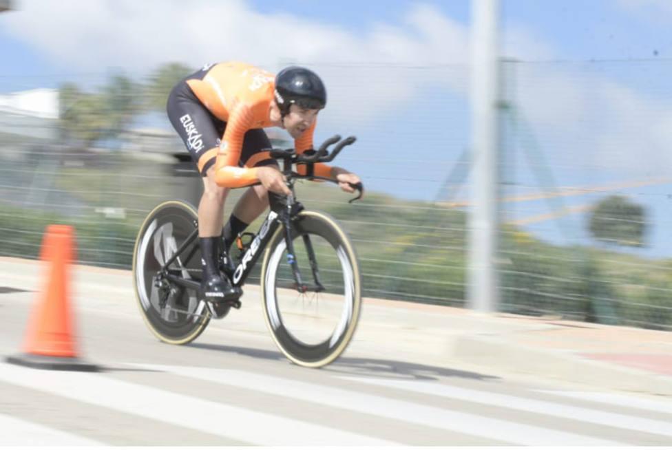 Fuglsang consigue su segunda Vuelta a Andalucía consecutiva