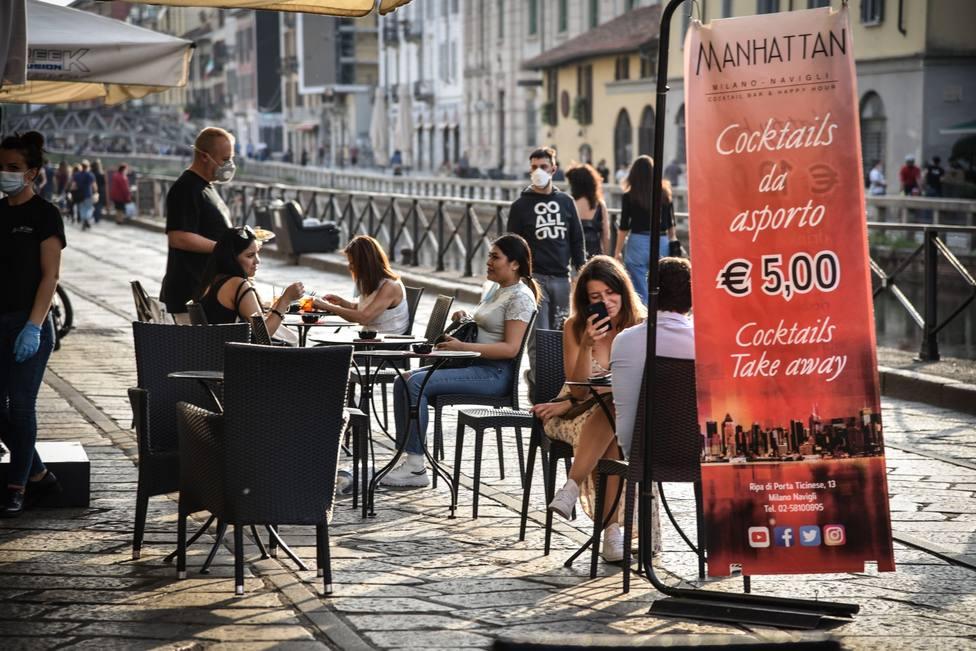El plan de reapertura de los principales rivales europeos de España por el turismo