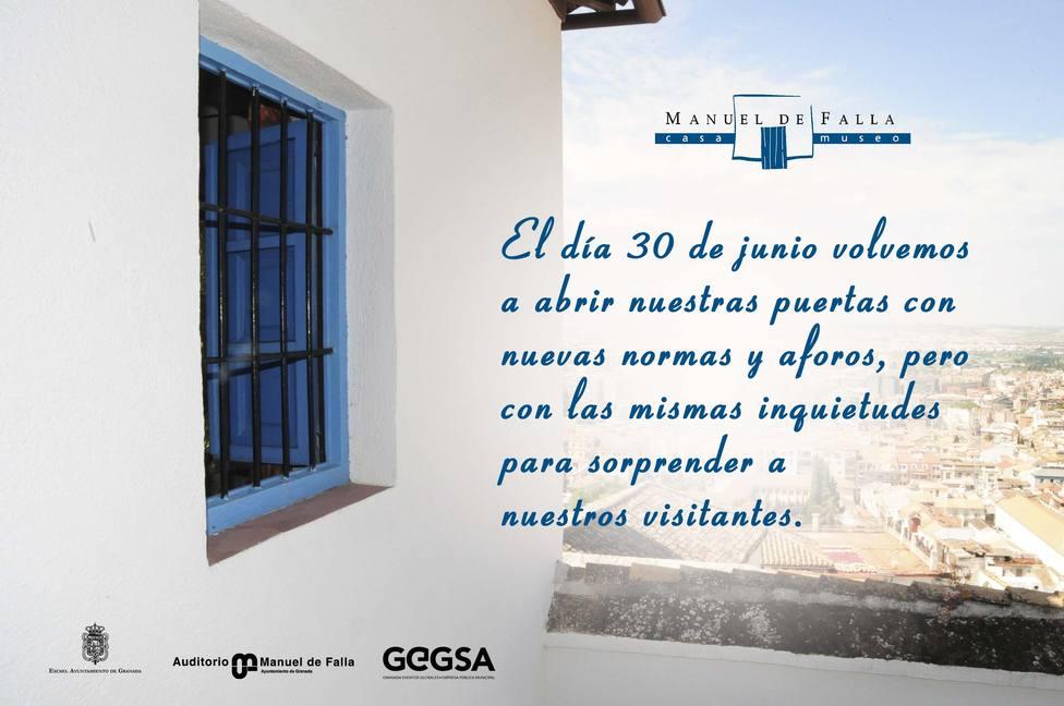 CASA MUSEO FALLA 2