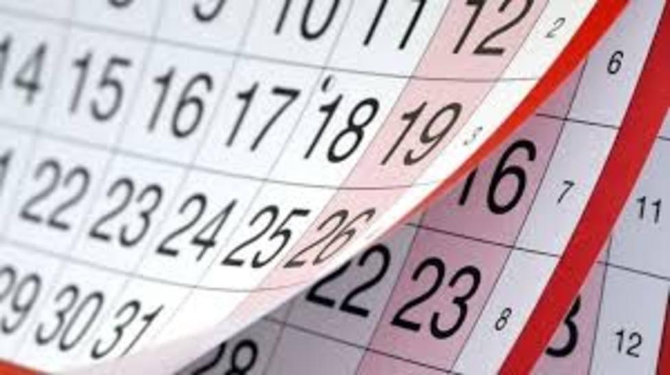 Ya se conoce el calendario laboral de 2021 en Cantabria
