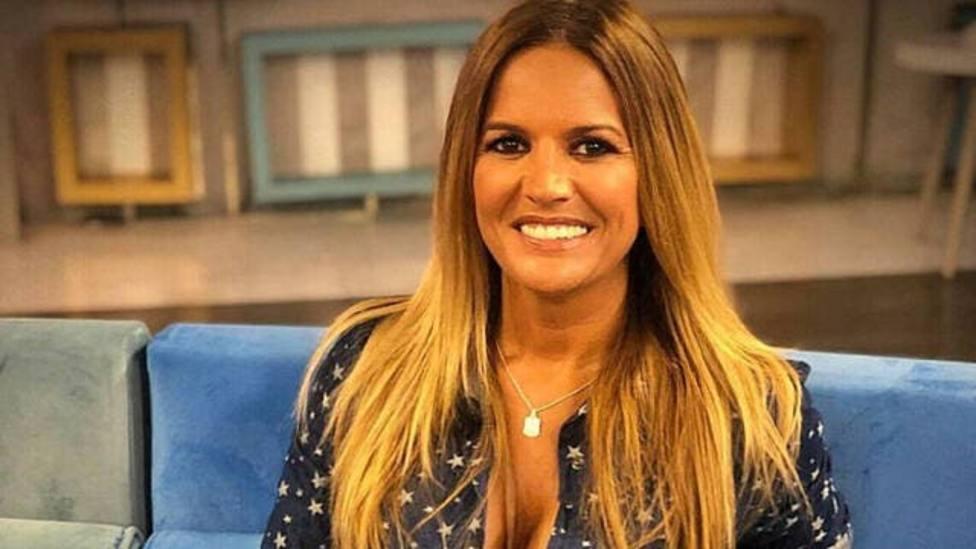 Las primeras palabras de Marta López tras su polémico despido de Mediaset
