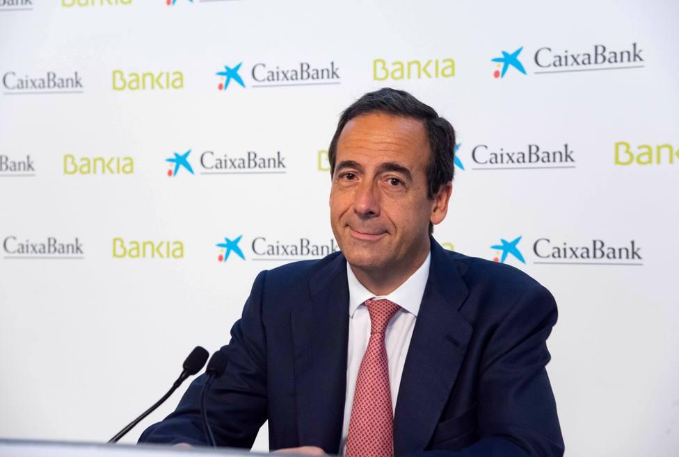La nueva CaixaBank sostiene que la fusión no restringirá la competencia bancaria