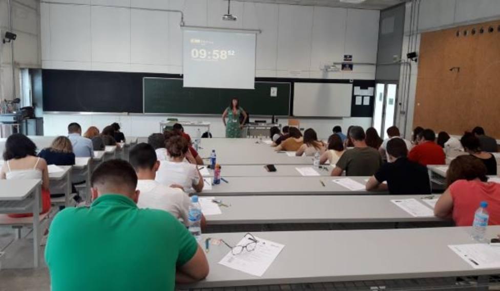 Más de 3.500 alumnos de ESO se examinan para obtener el B1 de Inglés y Francés