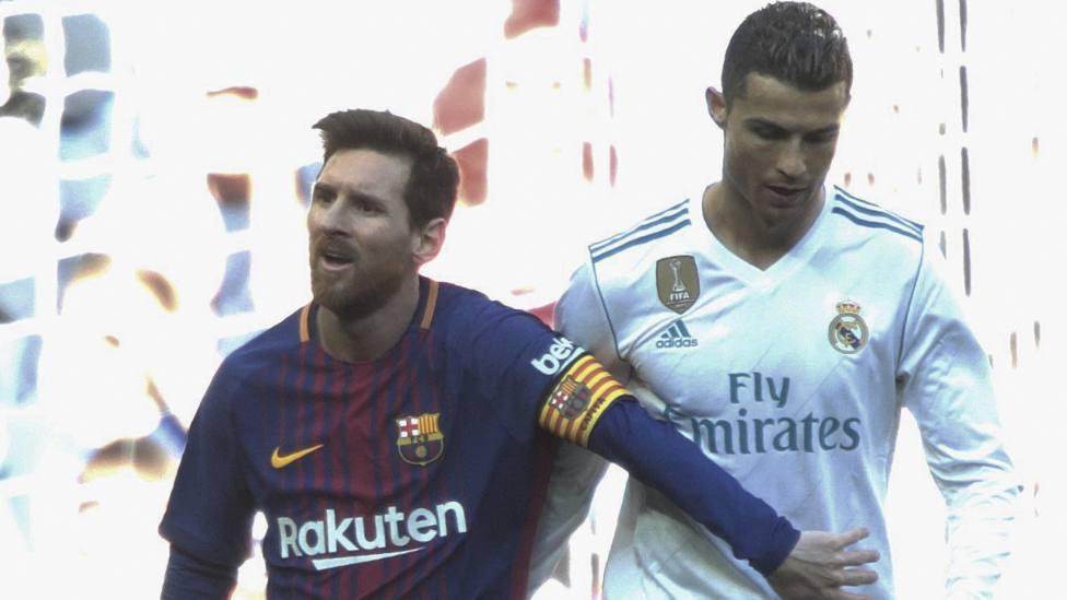 Peligra el reencuentro Cristiano Ronaldo - Messi en la Champions League