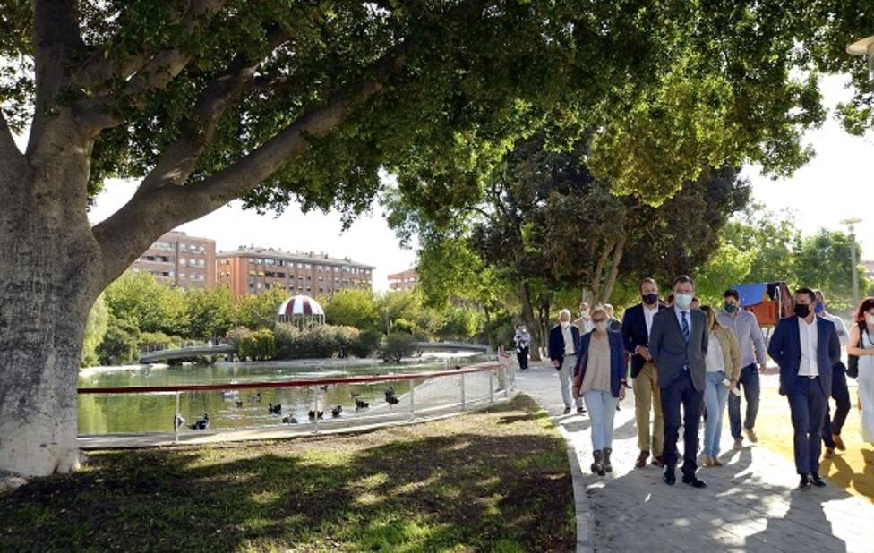 Reabre el parque Fofó con mejoras en accesibilidad y sombrajes