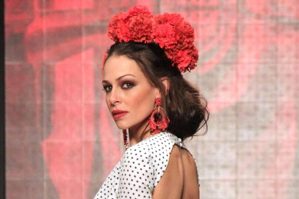 Así ha celebrado Eva González el Día Internacional del Flamenco