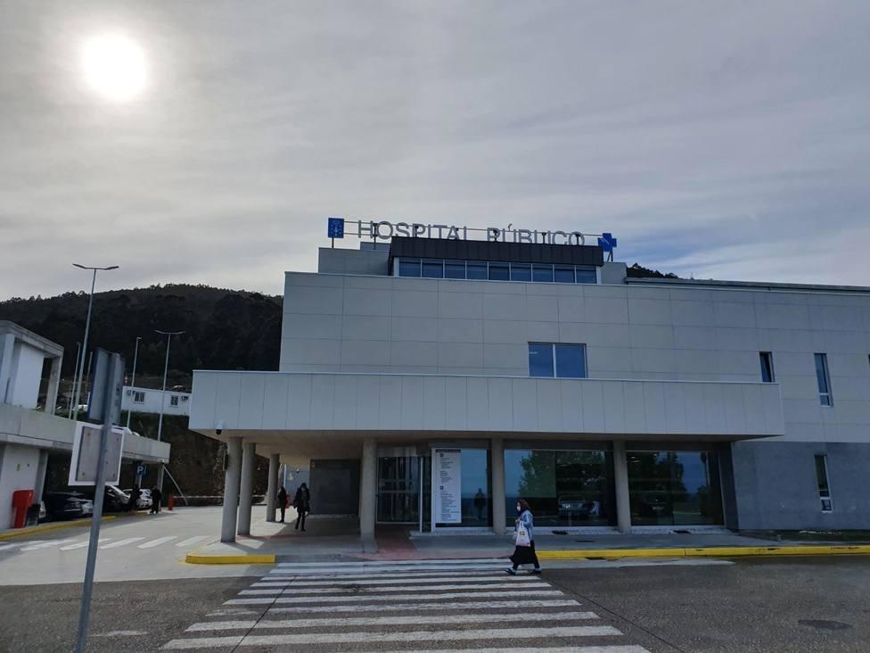 Hospital de Burela