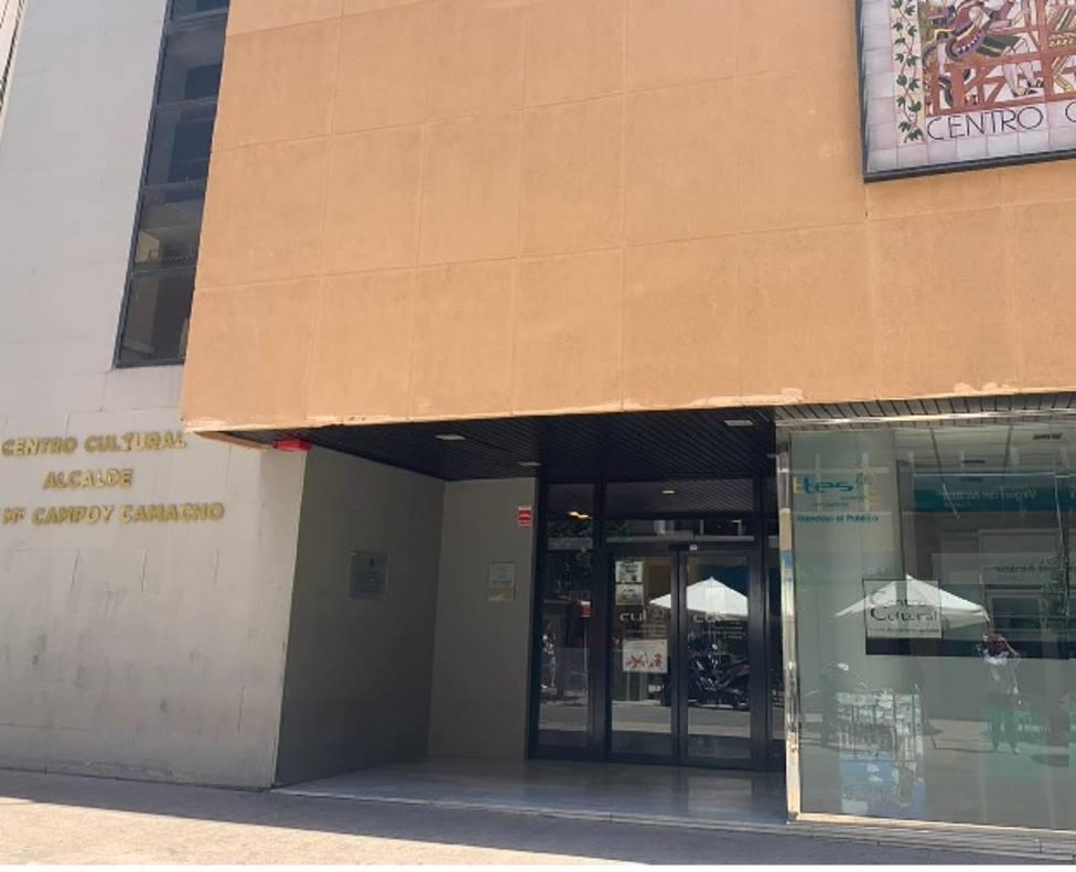 La sala de estudio del Centro Cultural abrirá los fines de semana de 9 a 14 y de 16 a 20 horas