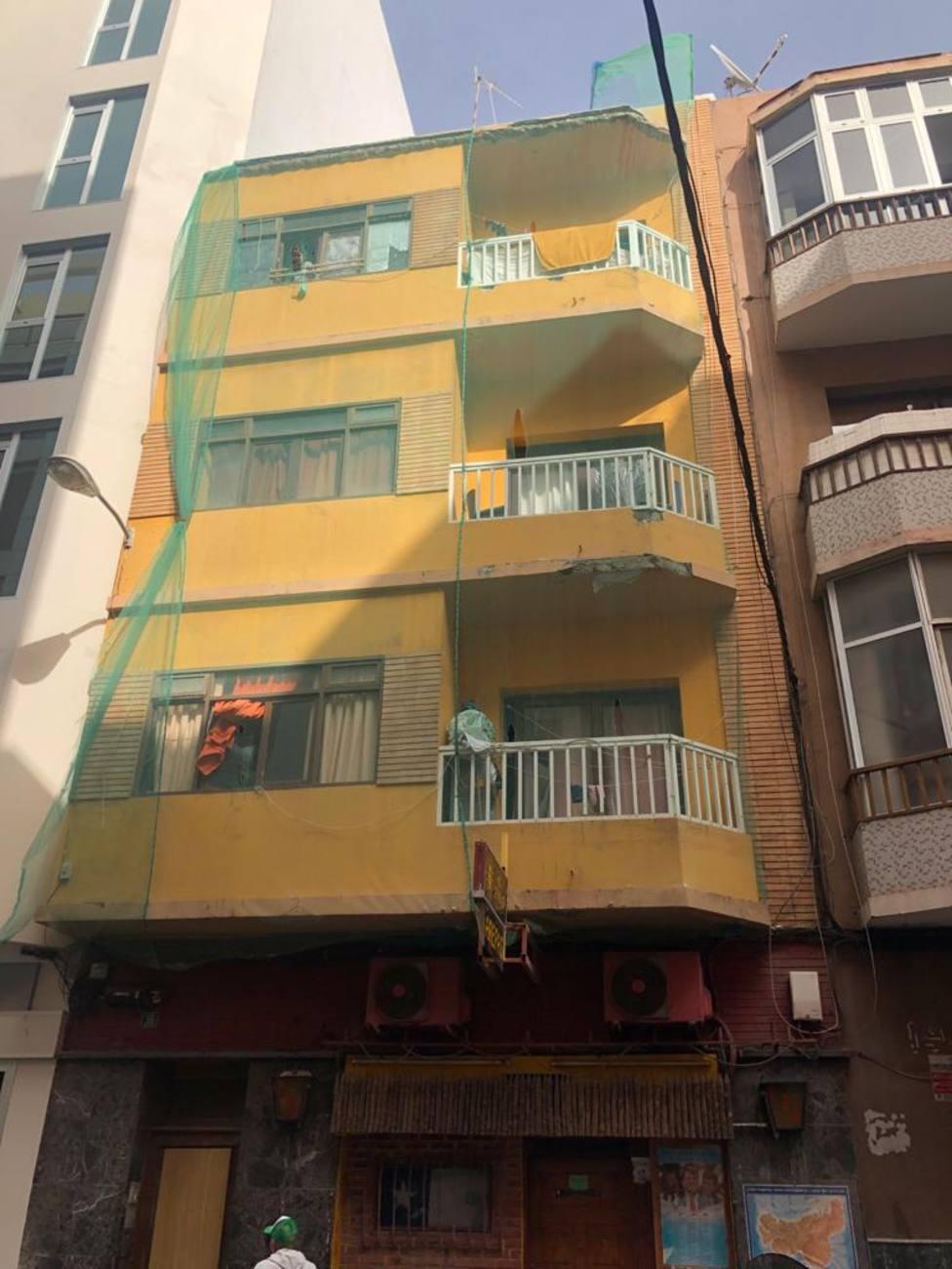 Nos hemos gastado más de 6.000 euros para recuperar nuestas viviendas okupadas y no ha servido para nada